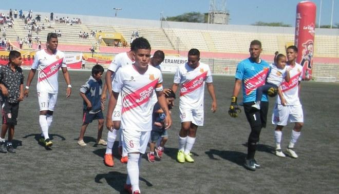 Grau de Piura y Hualgayoc, dos historias distintas en Segunda División