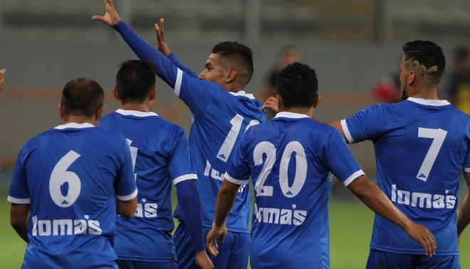 Alfredo Salinas se presentaría con ocho jugadores ante Hualgayoc para evitar segundo W.O