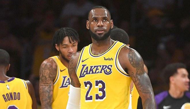 Lakers vs Spurs EN VIVO ONLINE DIRECTO vía NBA League Pass  LeBron James  buscará su primer triunfo en la NBA 2018-19 9af858f529f4