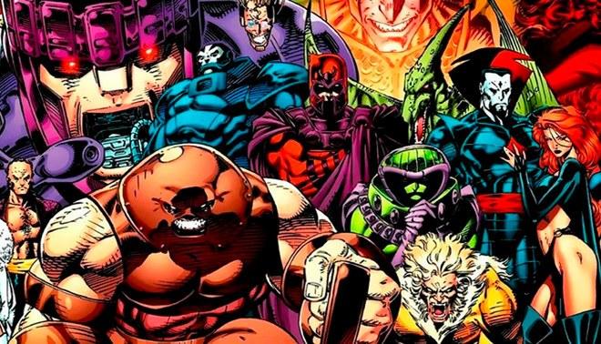 Avengers 4 Los Villanos Que Seguirán A Thanos En El Universo Marvel