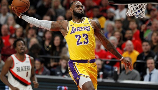 Los angeles lakers vs denver nuggets en vivo online for Libero com pe