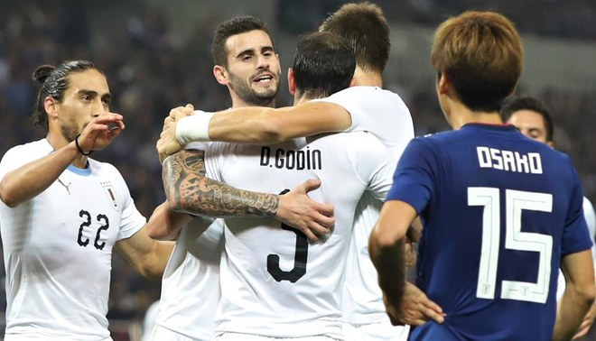 Selección Uruguay: Óscar Tabárez reservó 25 jugadores del extranjero para enfrentar a Brasil y Francia