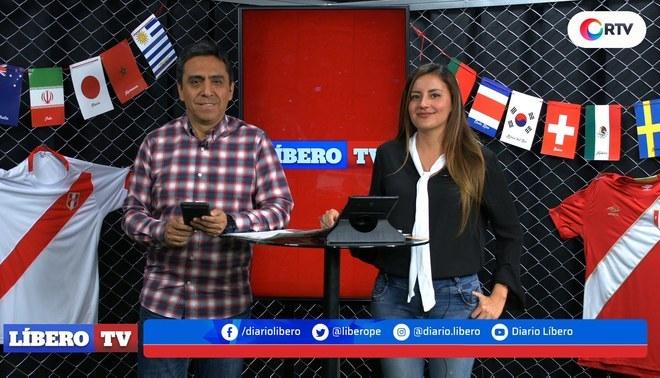 Se vienen dos Copa América - Líbero TV