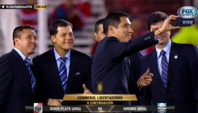Víctor Hugo Carrillo y Diego Haro arbitrarán en los cuartos de final de la Copa de Sudamericana