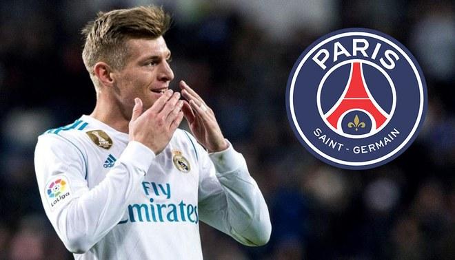 Toni Kroos dejaría el Real Madrid y este gigante de Europa sería su próximo destino