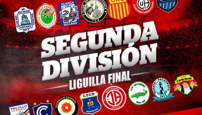 Segunda División: Los siete equipos clasificados a la liguilla final y las llaves por el ascenso