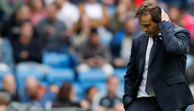 Real Madrid: Julen Lopetegui se mostró agradecido con el club por la oportunidad de dirigirlo