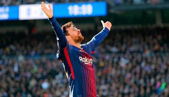 Lionel Messi consiguió sus primeros ¡100 Millones! [FOTOS]