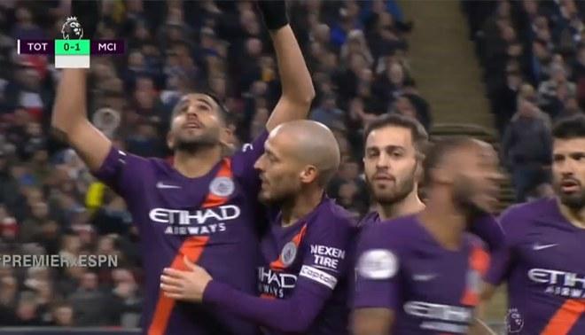 Tottenham Vs Leicester Ao Vivo: Manchester City Vs Tottenham EN VIVO VER GOL