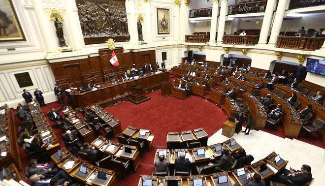 Congreso aprueba modificar Ley de Fortalecimiento de la Federación Peruana de Fútbol