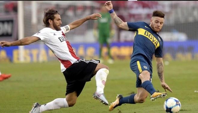 ¡Oficial! Conmebol confirma fecha del Boca Juniors vs River Plate por la Copa Libertadores