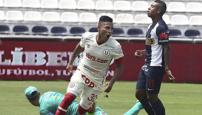 Alianza Lima vs Universitario: Revive el último triunfo crema en Matute con golazos de Guastavino y Ruidíaz [VIDEO]