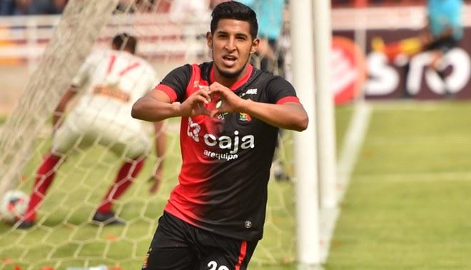 """Alexis Arias descarta jugar en la 'U': """"No tengo pensado jugar en un equipo de la capital"""" [VIDEO]"""