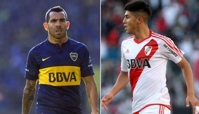 ¿Cambio de día para las finales de la Copa Libertadores?