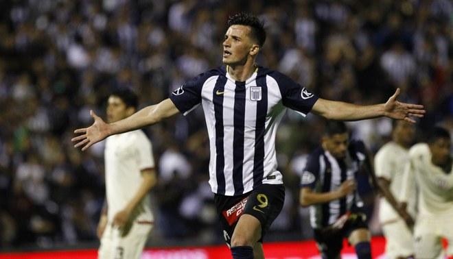 """Mauricio Affonso sobre su renovación: """"No será determinante si sigue Bengoechea"""""""