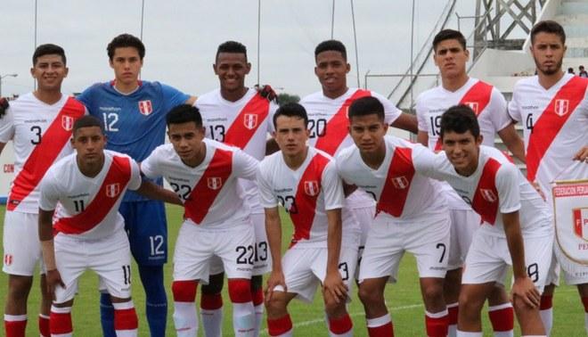 Sub 20 Chile 2019: Sudamericano Sub 20 Chile 2019: Selección Peruana Y El