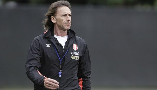 Selección Peruana: Ricardo Gareca y el once que pondrá ante Ecuador y Costa Rica