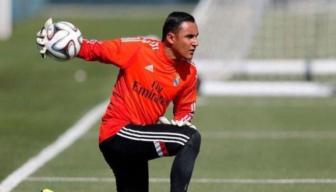 Real Madrid: suplencia de Keylor Navas tiene dividido al plantel