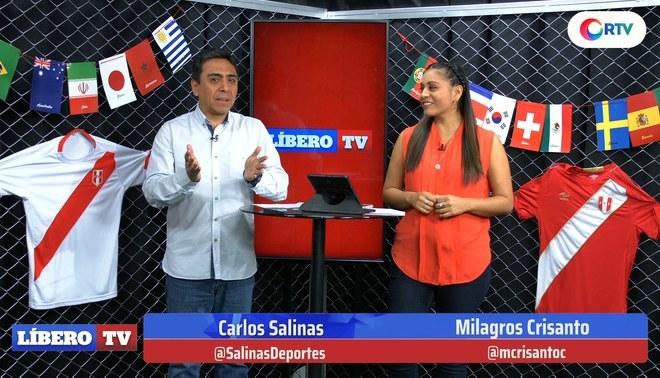 ¿Alberto Quintero va a Alianza Lima? - Líbero TV