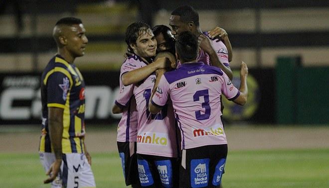 Sport Boys es de Primera: 'Rosados' vencieron 3-1 a Sport Rosario y lo mandaron al descenso [RESUMEN Y GOLES]