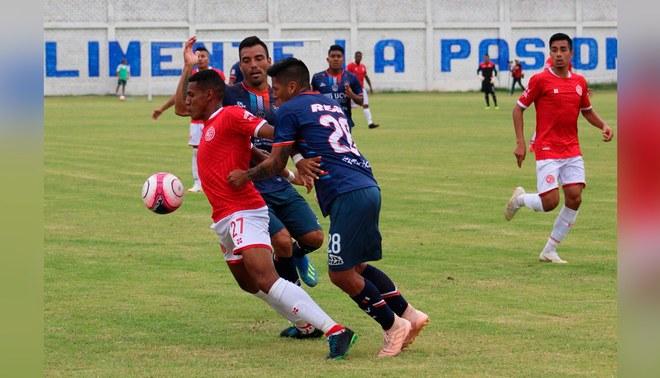 Juan Aurich venció 3-1 a César Vallejo en la primera semifinal de Segunda División [RESUMEN Y GOLES]