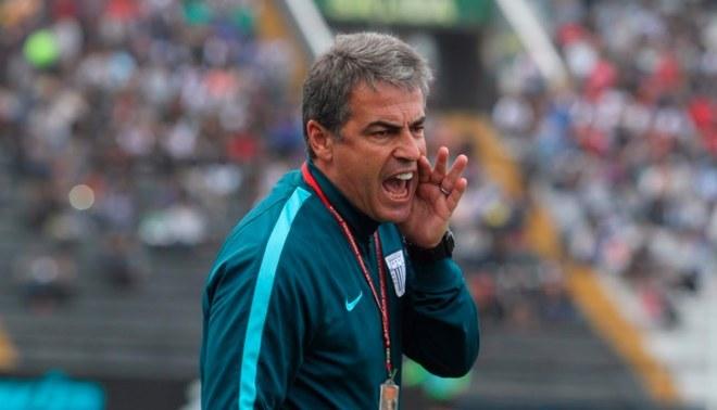 Así informa la prensa española el presente de Pablo Bengoechea en Alianza Lima