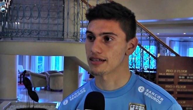 Óscar Tabárez convocó de emergencia a Emiliano Velázquez por lesión de Sebastián Coates en Uruguay