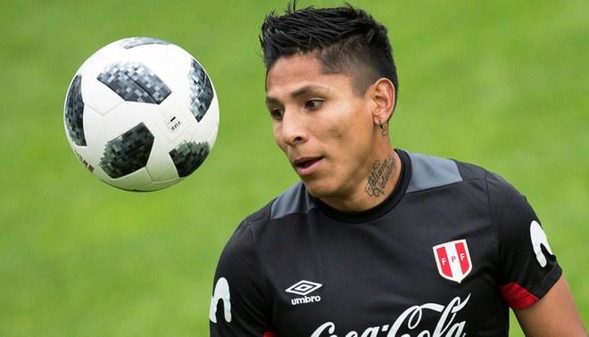 Selección Peruana desmiente que Raúl Ruidíaz esté descartado para amistoso ante Ecuador
