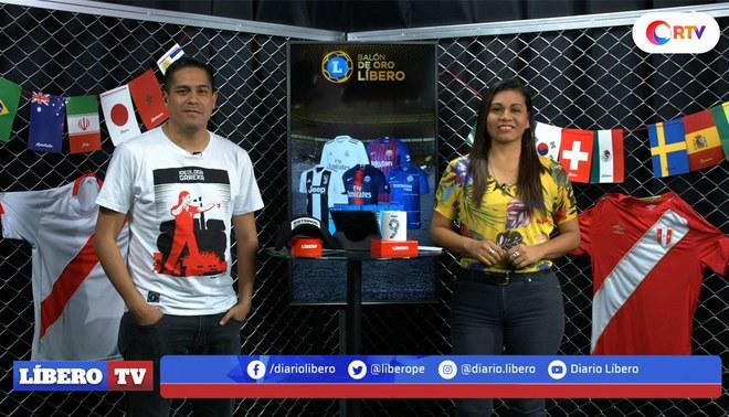 La marca peruana Foggo es el nuevo auspiciador de Líbero TV [VIDEO]