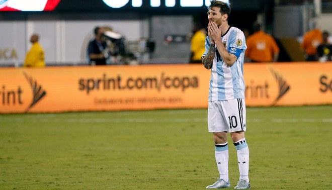 Lionel Messi regresará a la selección argentina para ser campeón de la Copa América Brasil 2019
