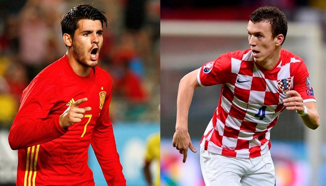 Spain vs Croatia LIVE on DirecTV: Which channel and where is