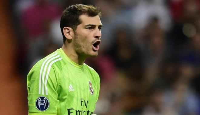 Iker Casillas asegura que si Real Madrid lo llama vuelve sin pensarlo [VIDEO]