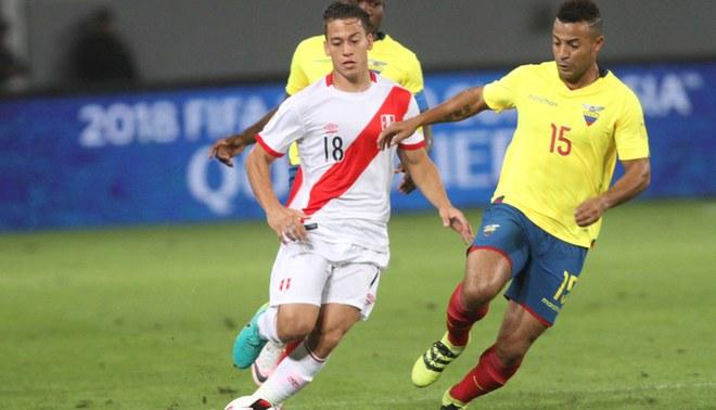 Selección Peruana perdió invicto en el Estadio Nacional después de dos años