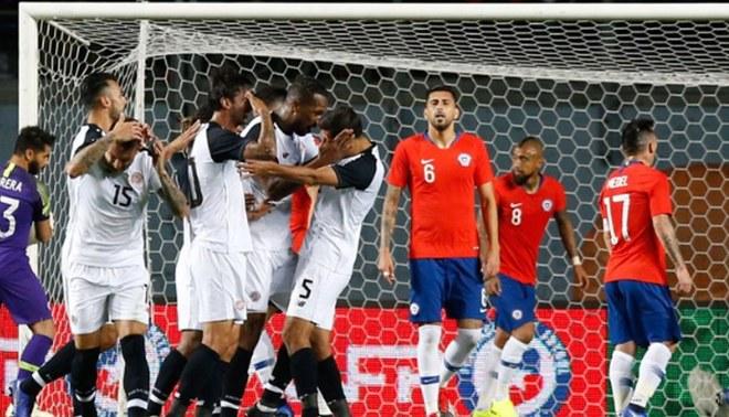 Image Result For Chile Vs Argentina Bein En Vivo La Liga