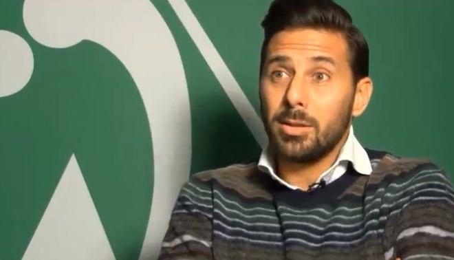 ¿Claudio Pizarro vuelve al fútbol peruano el próximo año? [VIDEO]