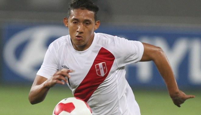 El lamento de Christofer Gonzáles tras la derrota de la Selección Peruana