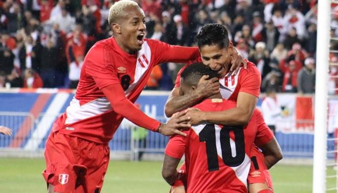 ¿Quién será el primer rival de la Selección Peruana para marzo?