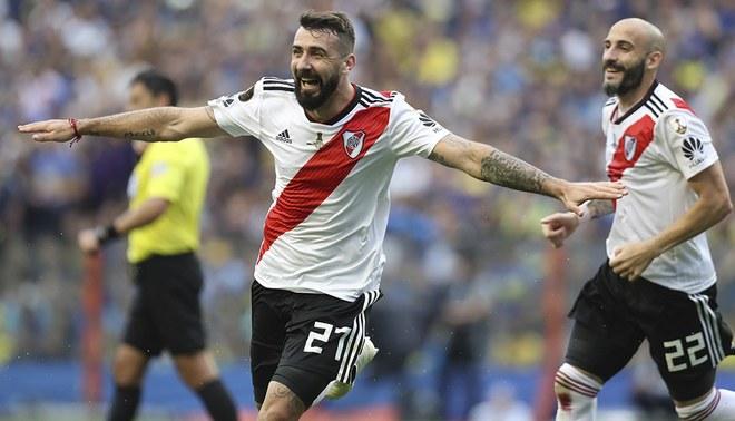 River Plate vs Boca Juniors: El probable once de Marcelo Gallardo para la revancha