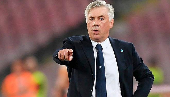 """Ancelotti y su duro comentario si no se clasifican a octavos: """"Seríamos imbéciles"""""""
