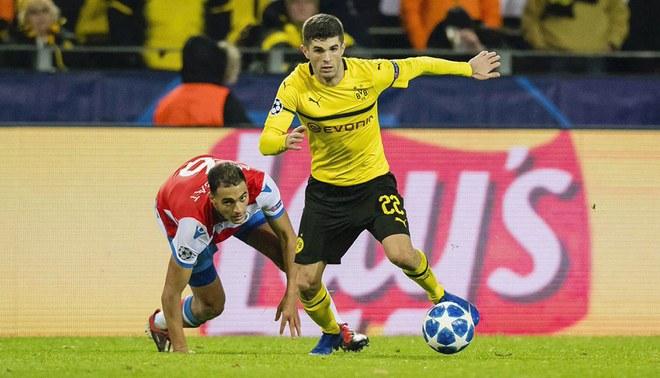 Image Result For En Vivo Borussia Dortmund Vs Barcelona En Vivo Resumen Del Partido