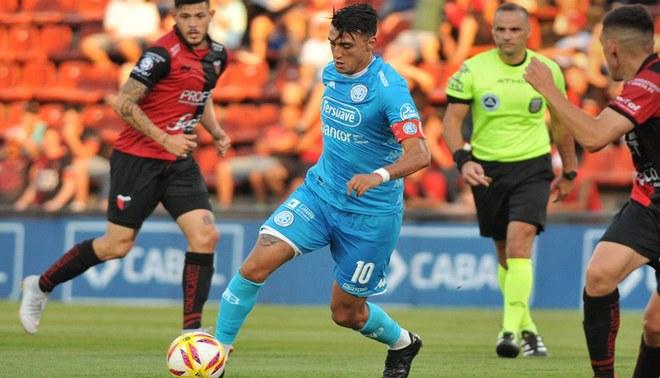 Colón empató 1 a 1 con Belgrano  por la fecha 14 de la Superliga Argentina [RESUMEN Y GOLES]