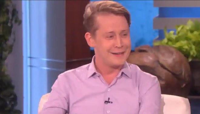VIRAL: Macaulay Culkin abre votaciones en redes sociales para cambiarse de nombre
