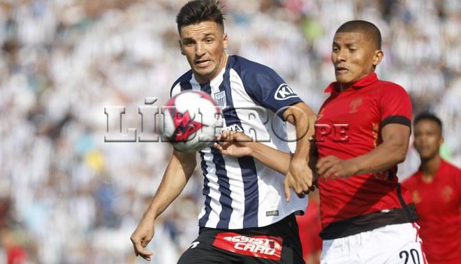 Alianza Lima vs Melgar: fecha, hora y canal de la semifinal vuelta desde Arequipa