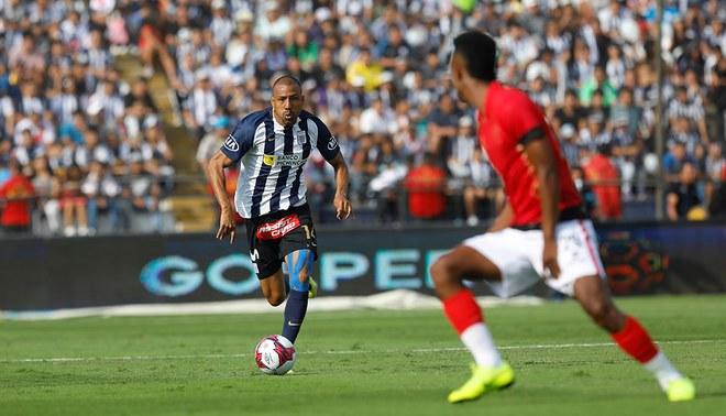 Alianza Lima vs FBC Melgar: partido parecía la final por el título nacional