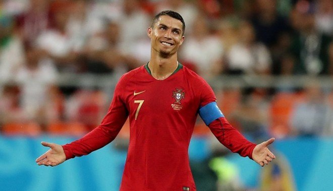 Balón de Oro 2018: Cristiano Ronaldo fue defendido por su selección tras no ganar premio