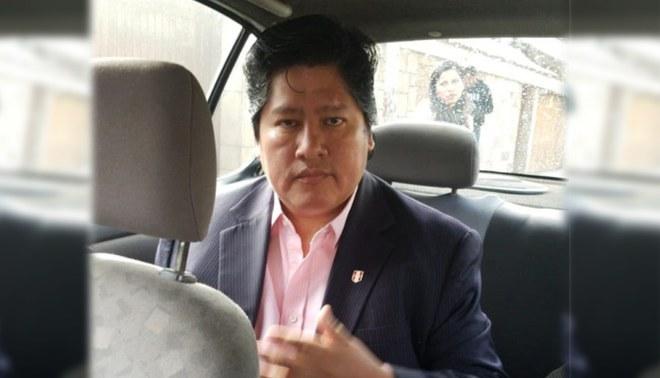 Caso Edwin Oviedo: Así informó la prensa internacional la detención del presidente de la FPF [FOTOS]
