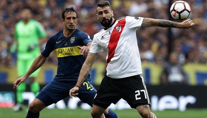 Ver River vs Boca EN VIVO GRATIS Final Libertadores 2018 vía Azteca Deportes y Fox Sports EN DIRECTO: horarios y canales de transmisión en Argentina | España | Perú