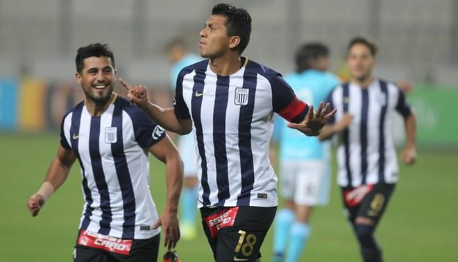 En Alianza Lima aseguran que llegan a la final mejor que Sporting Cristal
