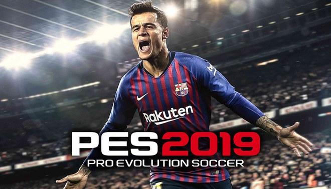 Pes 2019 Lite Konami Presenta La Version Gratuita Del Juego Para