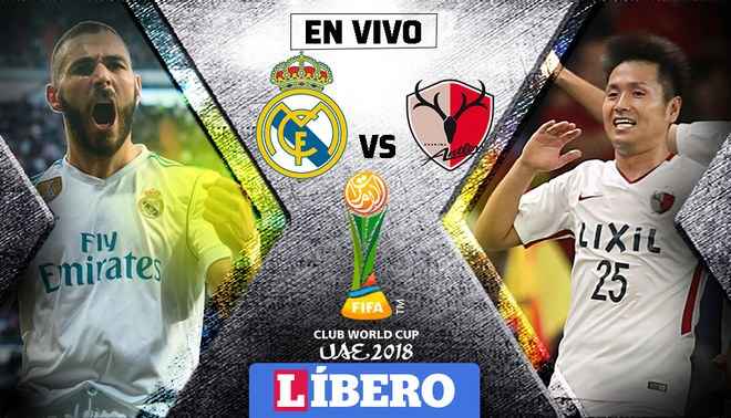 Image Result For Kashima Antlers Vs Real Madrid Tv